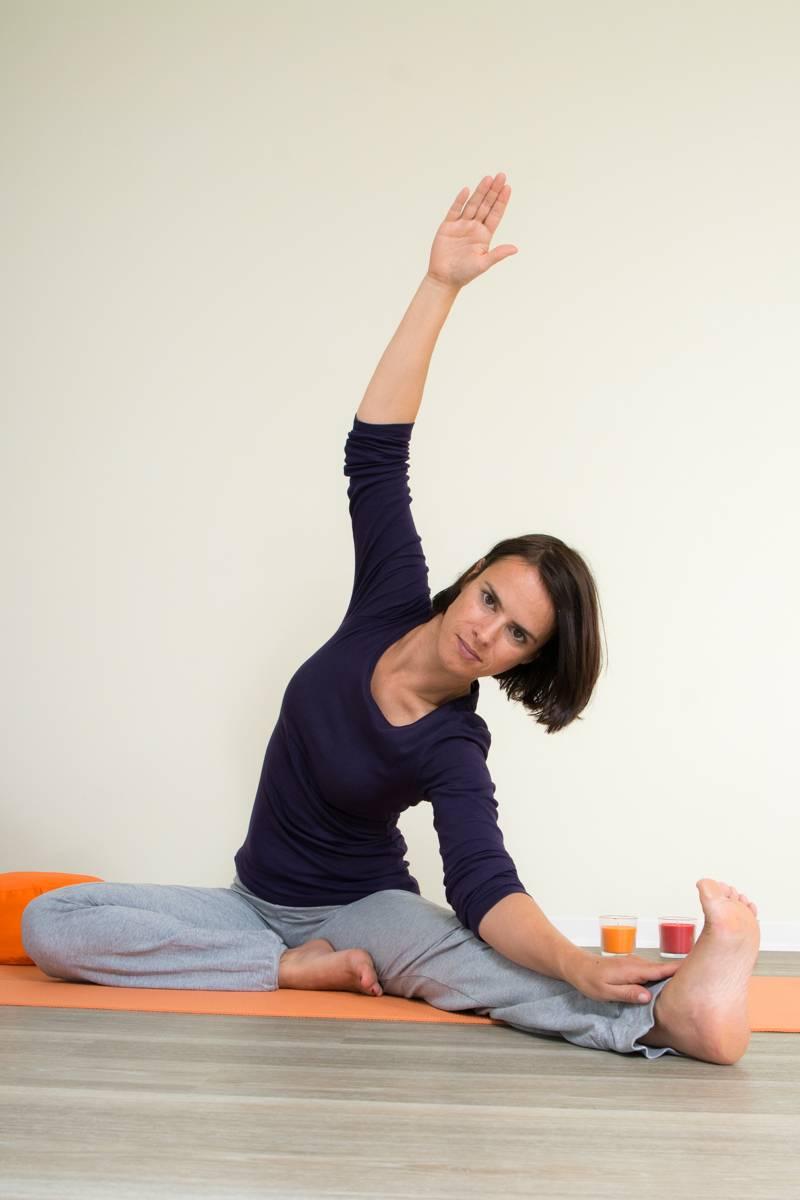 Ungewöhnlich Yogalehrer Lebenslauf Zeitgenössisch - Beispiel ...